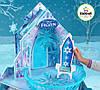 Кукольный домик Frozen Ice Castle KidKraft 65881, фото 4