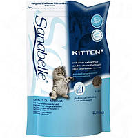 Bosch Sanabelle (Санабель) Kitten (2 кг) Киттен сухой корм для котят беременных и кормящих кошек