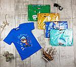 Дитячі футболки для хлопчиків №24