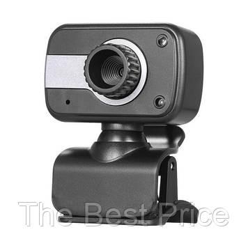 Веб камера з мікрофоном 4800PC Black (6144)
