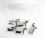 Формы для наращивания ногтей многоразовые, 5 шт., фото 4