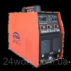 Сварочный инвертор Shyuan ММА-315 (380V)