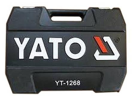 Набор инструментов  94 элемента YATO YT12681, фото 2