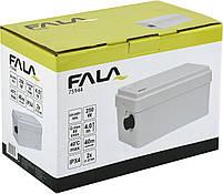 Помпа сетевая для канализационных стоков душа и умывальника 250 Вт Fala 75944, фото 3