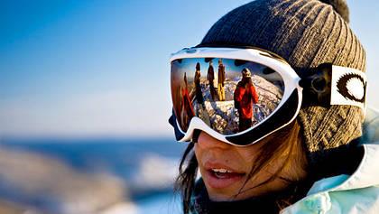 Почему купить горнолыжную маску необходимо?