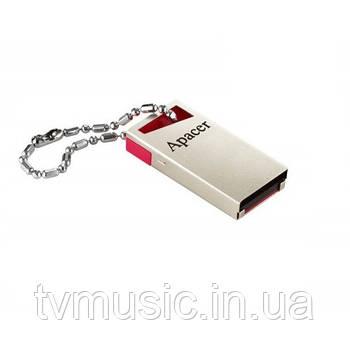 Флеш-накопитель USB Apacer AH112 16GB Red