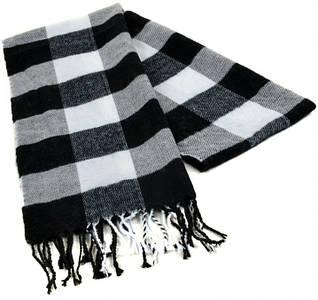 Оригинальный мужской шарф 190 на 31 см 5014-16