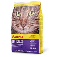 Корм Josera Culinesse для кошек и котов с лососем 400 г