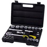 Набор ручных инструментов 22 шт Сталь 70021