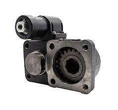 Коробка відбору потужності ZF PTO 01 (PT2ZFS12)