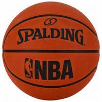 Мяч баскетбольный Spalding NBA Outdoor (7роз.)