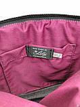 Текстильная сумочка Зимний пейзаж, фото 3