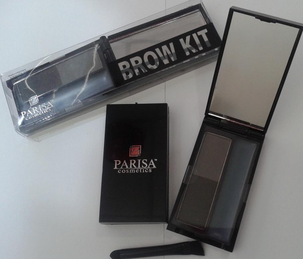Тени для бровей Parisa - Интернет магазин Мир-красоты в Харькове