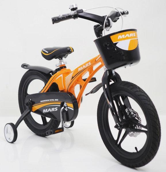 Велосипед Mars 16