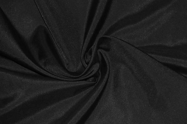 Ткань парашют черный, фото 2