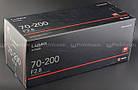 Объектив Panasonic Lumix S PRO 70-200mm f/2.8 O.I.S., фото 8