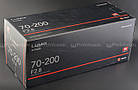 Об'єктив Panasonic Lumix S PRO 70-200mm f/2.8 O. I. S., фото 8