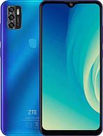 Смарфтон ZTE Blade A7s 2020 2/64GB Blue, фото 1
