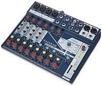 Микшерный пульт Soundcraft Notepad-12FX, фото 1