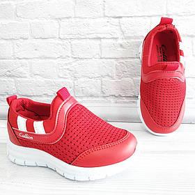 Кросівки для дівчинки 21-25