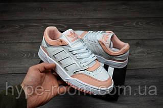Женские Кроссовки Adidas Drop Step Low Pink жіночі кросівки адідас дроп степ