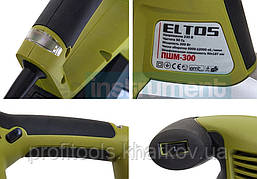 Виброшлифмашина ELTOS ПШМ-300, фото 3