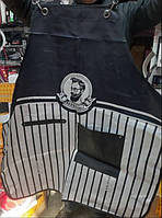 Фартук Barber Shop