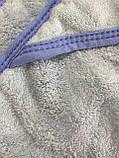 Полотенце уголок  для купания  детское  Koloco 80*80, фото 4