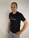 Чоловіча футболка розмір L, фото 2