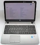 """HP ProBook 450 G2 15.6"""" i5-5200U/4GB/FHD/500GB HDD #1534, фото 2"""