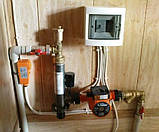 Электродный (ионный) котел «ЭОУ» 1-220V/2 - 30 м2, фото 8