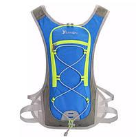 Рюкзак с питьевой системой для бега и спорта Junletu Hydration Backpack 2L, фото 1