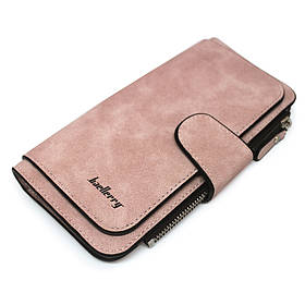 Гаманець, портмоне Baellerry N2345 (Рожевий)