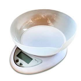Кухонні ваги Domotec ACS MS 126 до 7кг