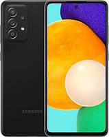 Смартфон Samsung Galaxy A52 4/128GB Black, фото 1