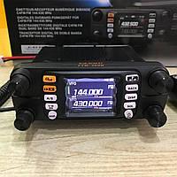 Yaesu FTM-300D радиостанция мобильно-базовая, FM/C4FM/APRS/Wires-X