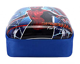 Рюкзак детский синий Spider-Man, фото 5
