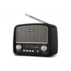 Радиоприемник Sven SRP-555 Black/Silver UAH