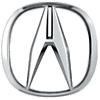 Дефлекторы окон, капота Acura