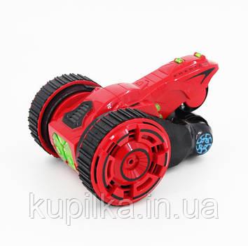 Радиоуправляемая машина-перевёртыш 5588-604-R (красная)