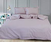 Новые расцветки постельного белья Люкс-сати однотонный.