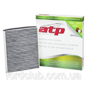 Фильтр салона Ford Escape; ATP FA-20 (угольный)