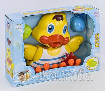 """Игрушка для купания """"Уточка"""" 8822"""