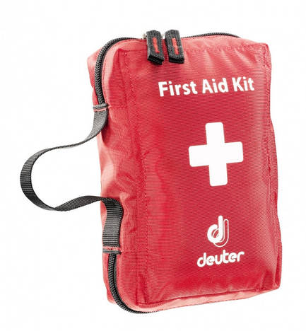 Аптечка Deuter First Aid Kit M fire (49253 5050)