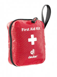 Аптечка Deuter First Aid Kit S fire (49243 5050)