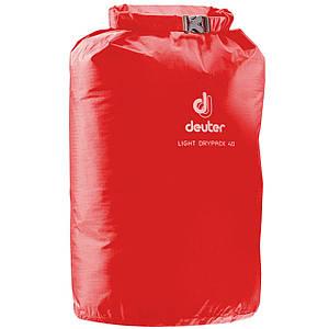 Гермомешок Deuter Light Drypack 40 fire (39292 5050)