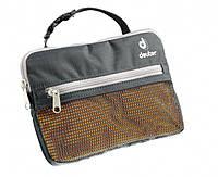 Несессер Deuter Wash Bag Lite granite (39400 4000)