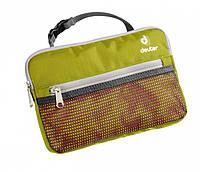 Несессер Deuter Wash Bag Lite moss (39400 2060)