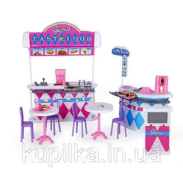 "Мебель Gloria ""Fast-Food"" 96008"