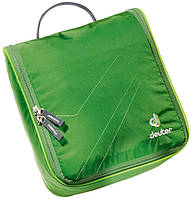 Несессер Deuter Wash Center II emerald/kiwi (39464 2208)